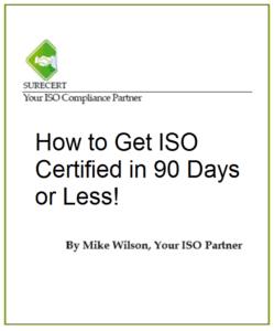 , Iso Certification Sydney, Surecert
