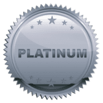 platinum-badge