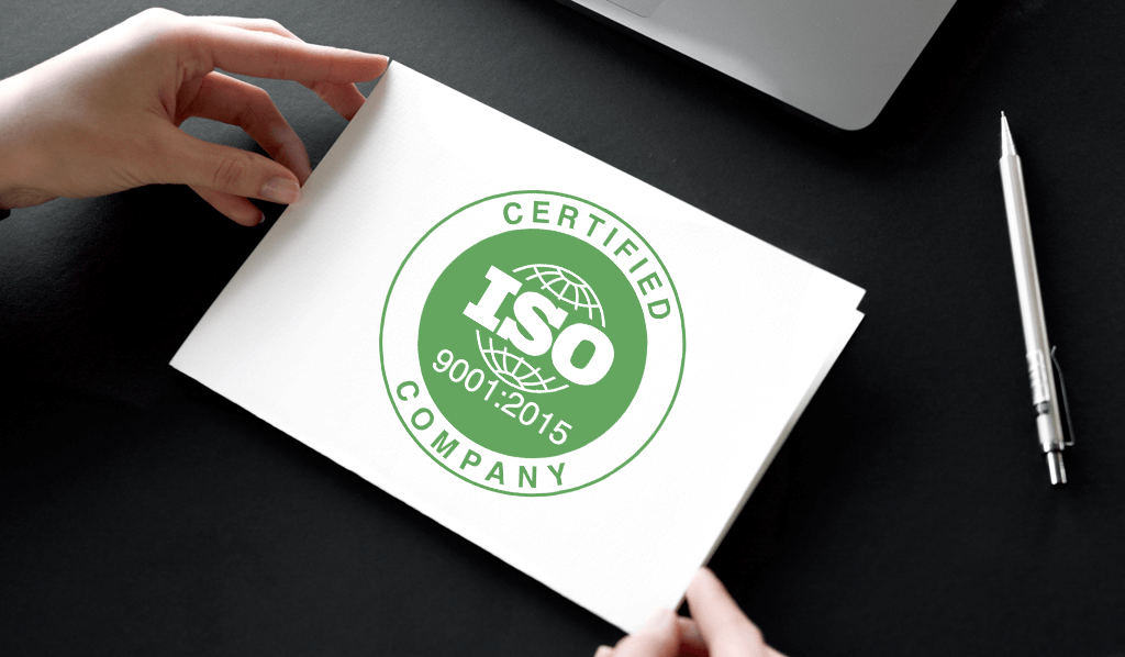 , ISO 9001:2015 Quality Management Systems, Surecert